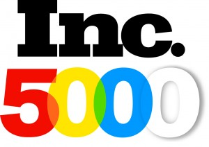 DALLASWHITE Named Among Inc. 5000 Fastest-Growing Companies in America